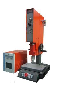 Plastic Ultrasonic Welding Equipments pictures & photos