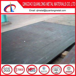 Hadfield Steel Plate X120mn12 Wear Resistant Steel pictures & photos