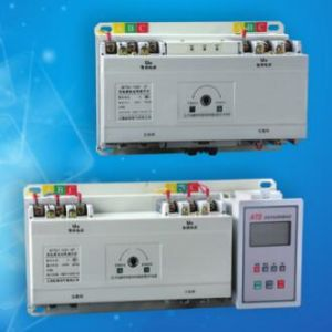 MCCB Based Automatic Transfer Switching Equipment (MQ7) pictures & photos