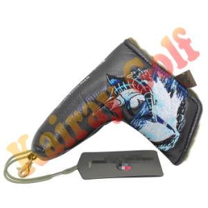Original Golf Pin Putter Head Cover Ryukyu Style (GPTC120)