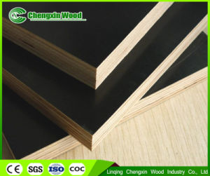 18mm Film Faced Plywood for Concrete Shuttering System pictures & photos