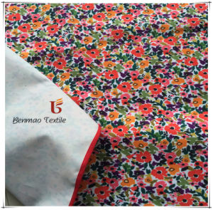 High Quality Polyester Oxford Fabric with PVC Coating/Digital Printed Mat pictures & photos