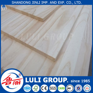 Good Quality AA Grade Finger Joint Board From Luli Group pictures & photos