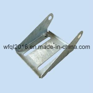 Galvanized Steel Keel Roller Bracket pictures & photos