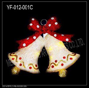 Christmas Bell (YF-012-001C)