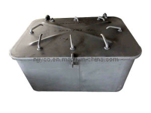Ship Small Steel Hatch Cover