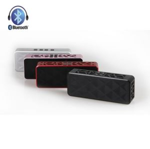 Wireless Bluetooth Speaker Mini Eson Es-E803 for iPhone/iPad/Samsung/Cellphone/Computer