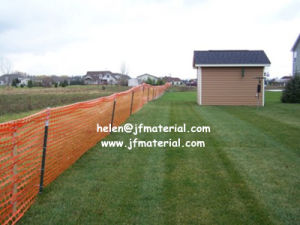 Safety Fence Warning Safety Barrier Fence pictures & photos