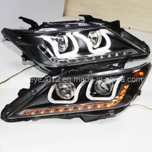 New Camry / Aurion LED Headlamp for Toyota Ldv1