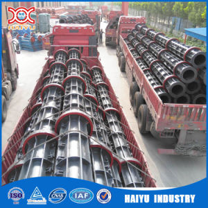Reinforced Concrete Spun Pole Machine for Power Transmission pictures & photos