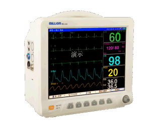 Ml 1200 Patient Monitor for Wholesale pictures & photos