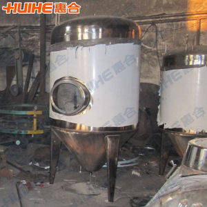China 100L Conical Fermenter for Beer and Yoghurt pictures & photos