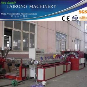 PVC Garden/Fiber Reinforced Pipe/Tube/Hose Production/Extrusion Line pictures & photos