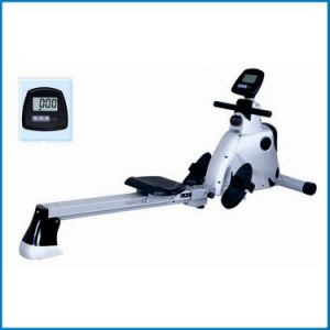 Cardio Exercise Machine Fitness Equipment Rowing Machine pictures & photos