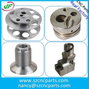 Polish, Heat Treatment, Nickel, Zinc, Tin, Silver, Chrome Plating Machining Parts pictures & photos