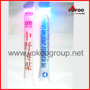 Cheering Sticks with LED Lights for Promotion (YI-1054-1)