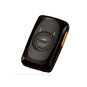 IP65 Waterproof Long Standby Time GSM GPRS Kids Child GPS Tracker with Ce RoHS