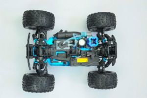 Nitro Power RC Toy Metal Chassis Model Gas RC Car pictures & photos