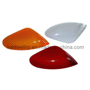 Silicone Cast/Vacuum Cast Prototype with Tint Color for Car Light (LW-02012)) pictures & photos