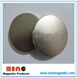Loundspeaker Magnet / Neodymium Magnet / N35 N40 N50 pictures & photos