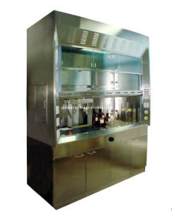 Stainless Steel Fume Hood (JH-FC006) pictures & photos