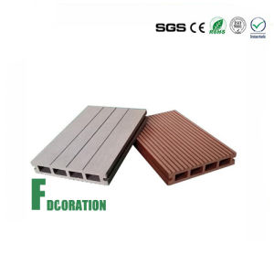 Hot Sales Cheap Composite WPC Hollow Wallboard