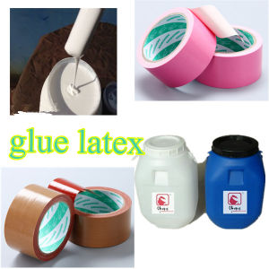 Latex Acrylic Pressure Sensitive Adhesives pictures & photos