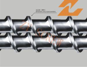 Bimetallic Alloy Screw and Barrel pictures & photos