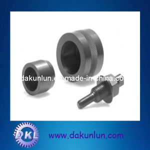 Steel CNC Milling Part pictures & photos