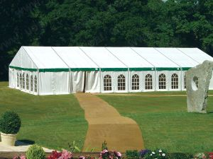 New High Quality Small Maquee Party Wedding Tent pictures & photos