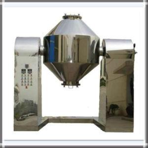 50, 150, 300 L Lab Double Cone Mixer Machine pictures & photos