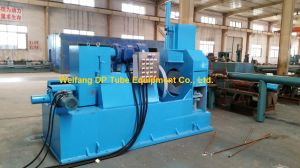Double Head Chamfering Machine for Steel Tube