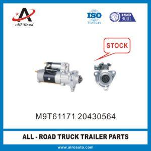 Starter Volvo 20430564 Fh12 FM12 Twd 1031ve Twd 1240ve Trcks