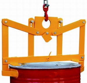 Vertical Drum Lifter - Dl500c pictures & photos