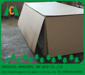 Best Selling Top Quality Melamine Particle Board/Particle Board for Furniture pictures & photos