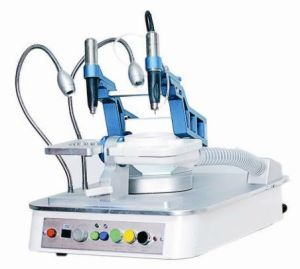Dental Zirconia Milling Machine Dental Lab Equipment pictures & photos