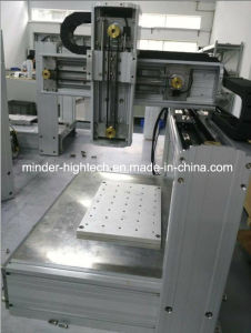 CNC Dispensing Machine with English Body and Interface pictures & photos
