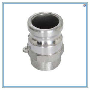 Quick Coupling Valve Connector for Water Plumbing Fitting pictures & photos