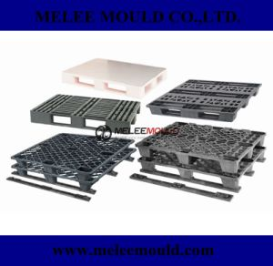 Plastic Industrial Delivery Pallet Mold pictures & photos