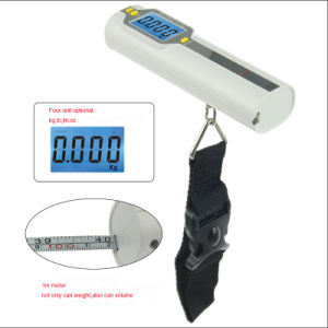 1m Tape Luggage Postal Fishing Scale (XFL261) pictures & photos