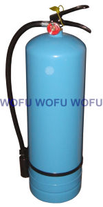 9kg Dry Chemical Powder Fire Extinguisher pictures & photos