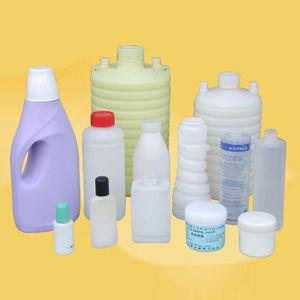 Plastic Products & Plastic Bottle