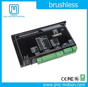 High Accuracy 220V Brushless DC Motor Drive Controller for Sewing Machine pictures & photos