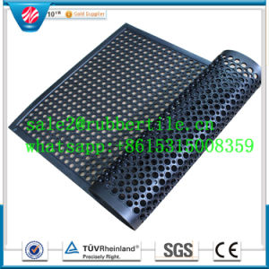 3*5 Industrial Anti-Fatigue Rubber Fooring Mat pictures & photos