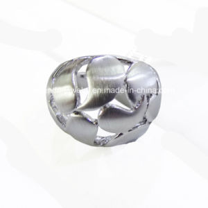 Fashion Jewelry Charm Wedding Finger Ring for Women Jewelry