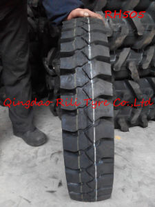 (700-16) High Quality Nylon Bias Mining Tire pictures & photos