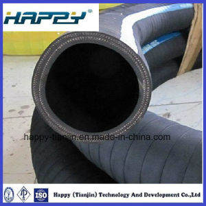 Best Sell Rubber Hot Tar and Asphalt Hose pictures & photos