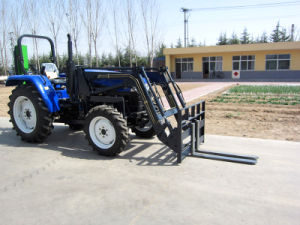 Mini Front End Loader Tractor Front Loader pictures & photos