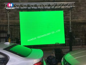 Galaxias-7 Flexible LED Display for Outdoor Events, Soft LED Screen