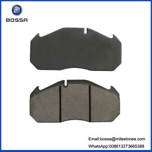 Auto Spare Part Brake Pad Wva29030 pictures & photos